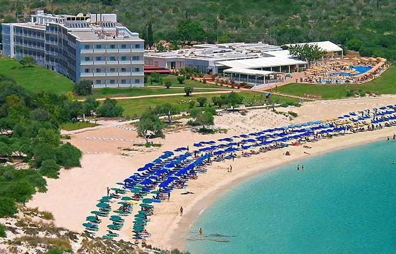 Asterias Beach - Beach - 3