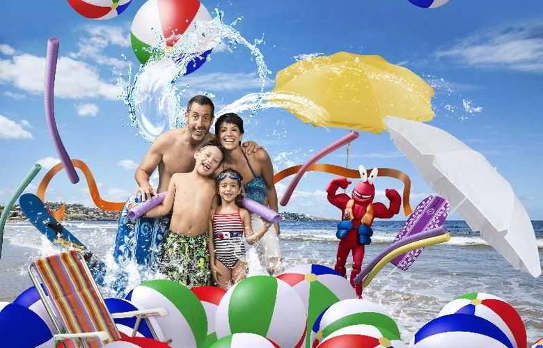 Solanas Vacation Resort & Spa - Sport - 32