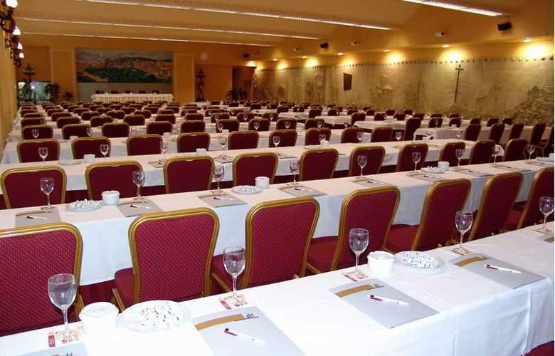 Sercotel Ciudad de Burgos - Conference - 53