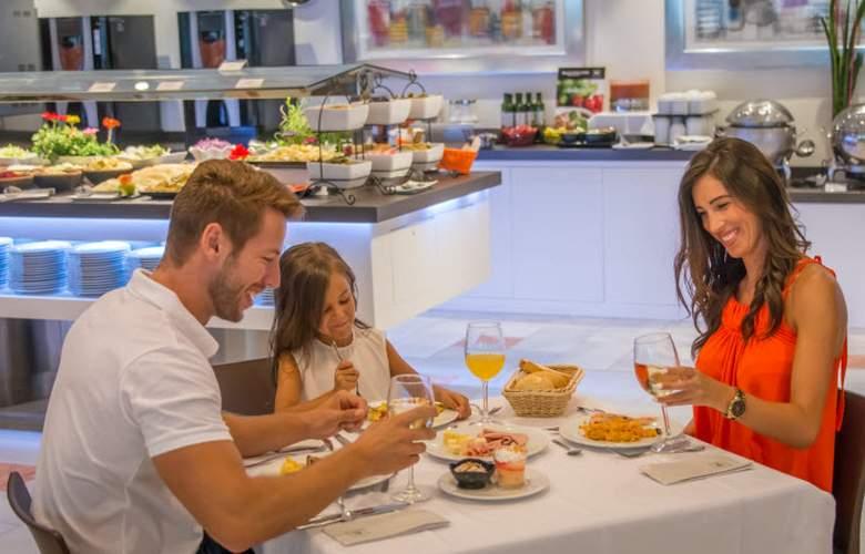 RH Bayren Parc - Restaurant - 20
