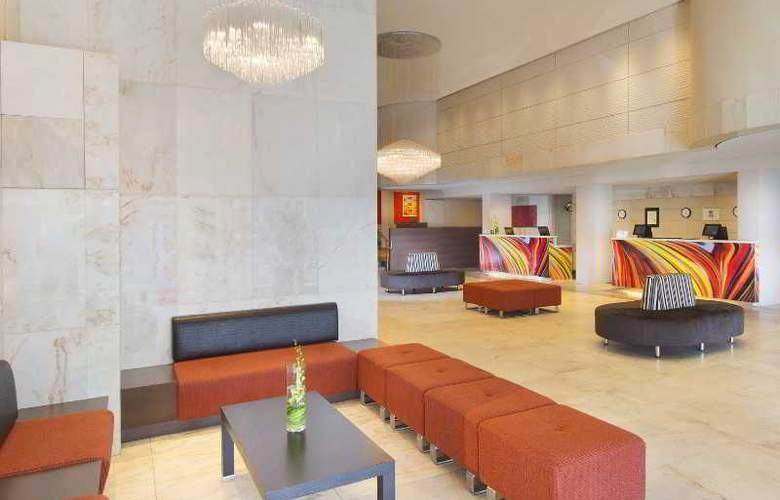 Four Points By Sheraton Perth - General - 1