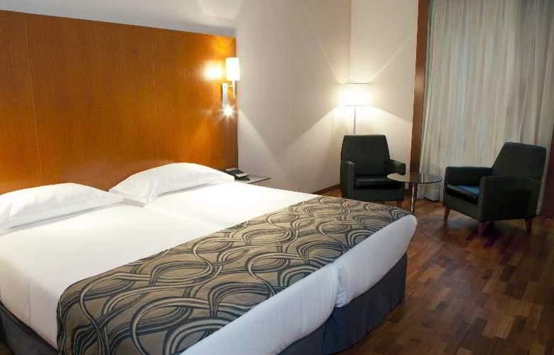Eurostars Lisboa Parque - Room - 25