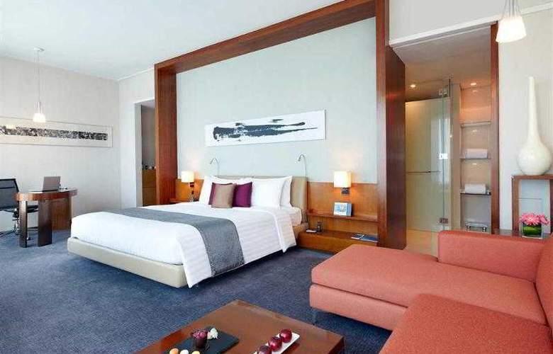 Novotel Hong Kong Citygate - Hotel - 24