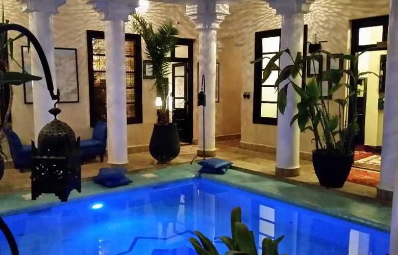 Riad Africa - Hotel - 0