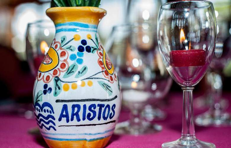 Aristos Cuernavaca - Restaurant - 40