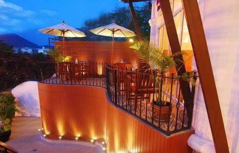 Leelawadee Boutique Hotel - Hotel - 11