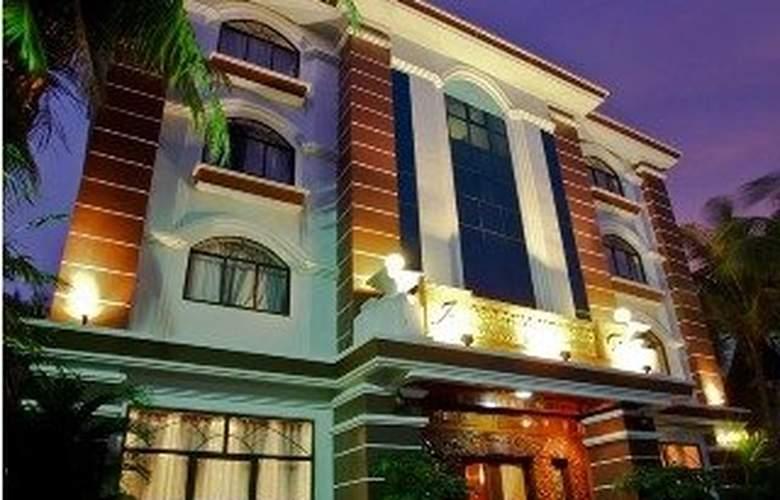 Angkor Pearl - Hotel - 0