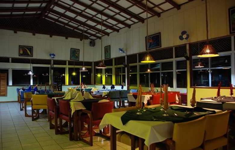 Arenal Vista Lodge - Restaurant - 13