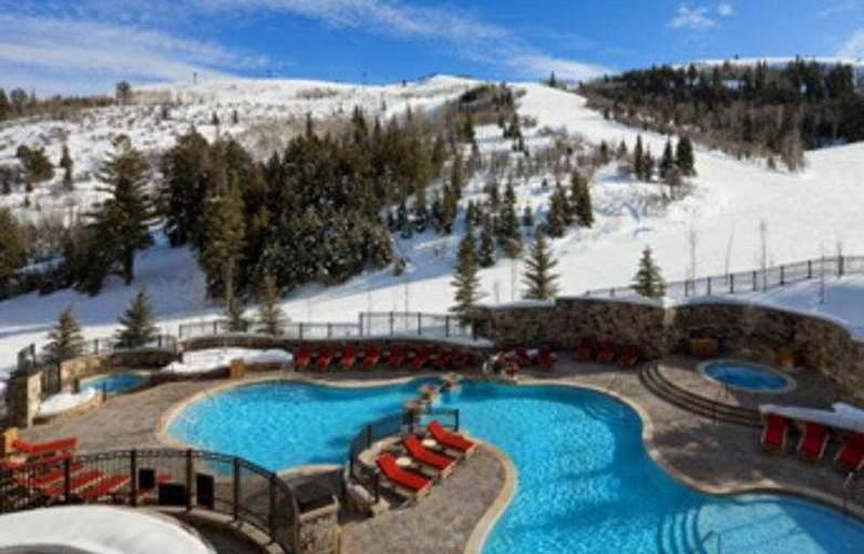 The St. Regis Deer Valley - Pool - 3