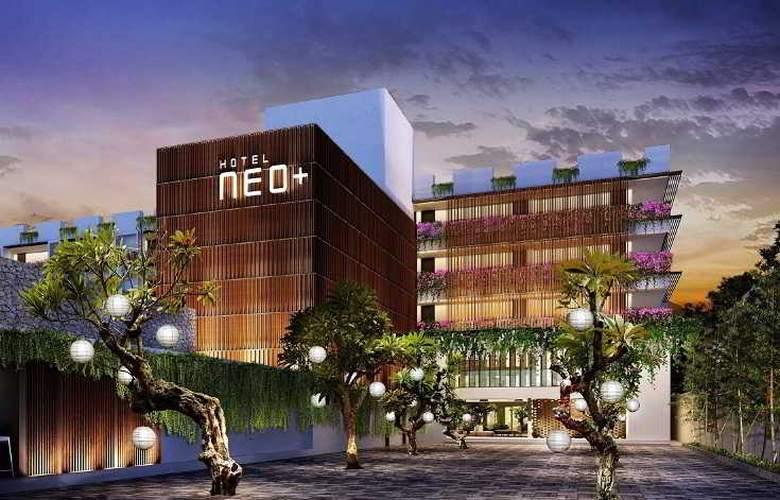 NEO+ Kuta Legian - Hotel - 0