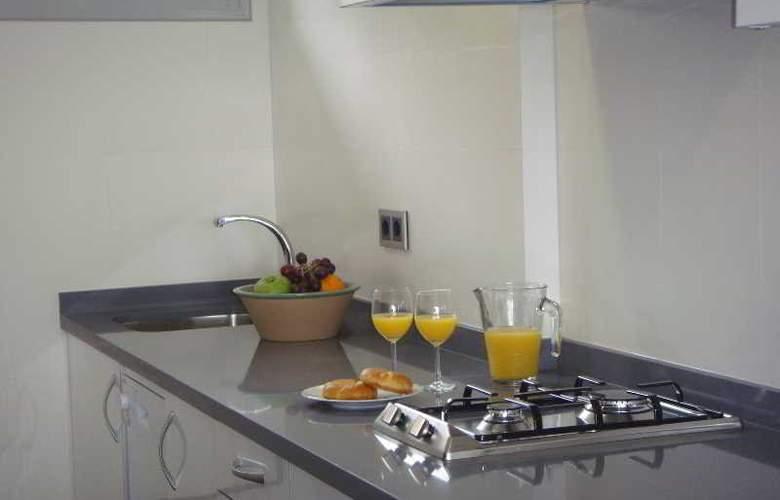 Sl El Rompido by Life Apartments - Room - 12