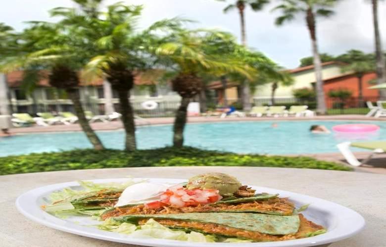 Legacy Vacation Resorts Orlando former Celebrity - Restaurant - 21