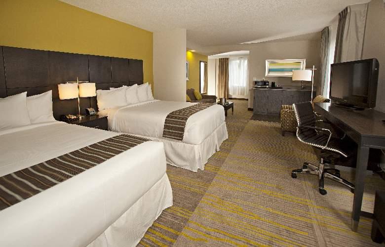 Comfort Suites Miami Airport North - Room - 3