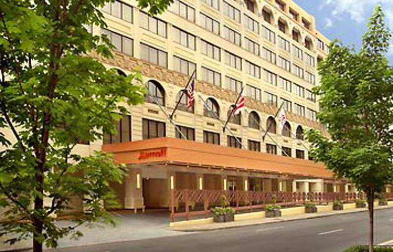 Washington Marriott Georgetown - General - 1