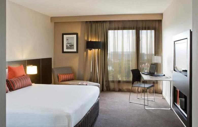 Mercure Sydney Airport - Room - 2