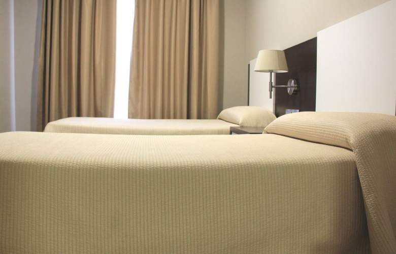 Jacetania Aparthotel & Spa - Room - 15