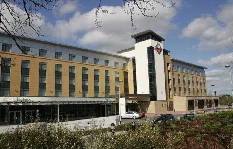 Future Inn Plymouth - Hotel - 0