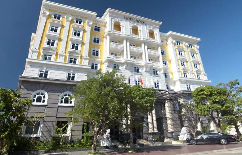 Royal Hoi An - MGallery by Sofitel - Hotel - 1