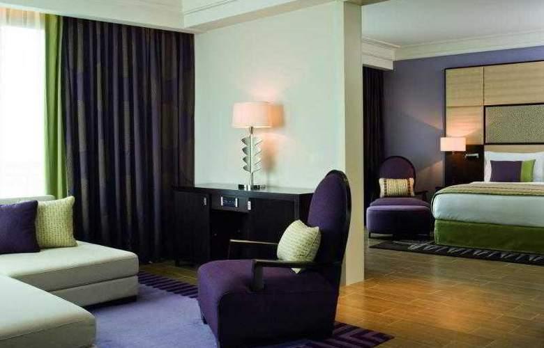 Sofitel Malabo Sipopo le Golf - Hotel - 16