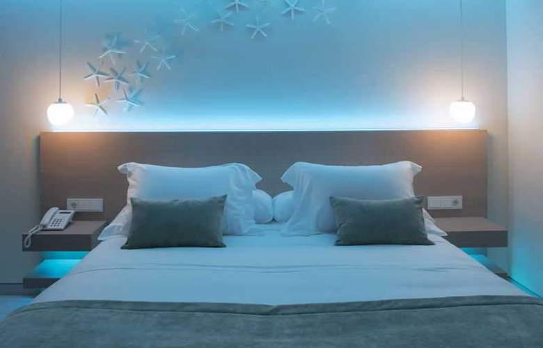 Melbeach Hotel & Spa - Room - 9