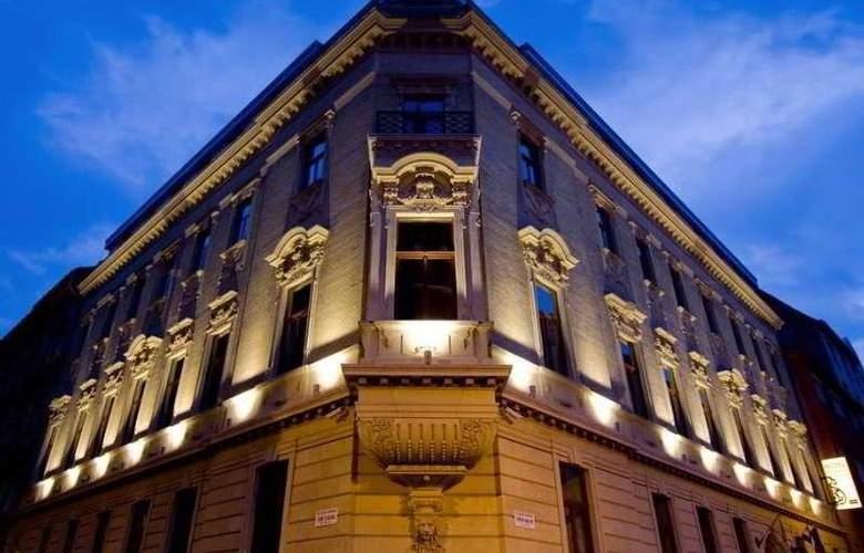 Palazzo Zichy - General - 1