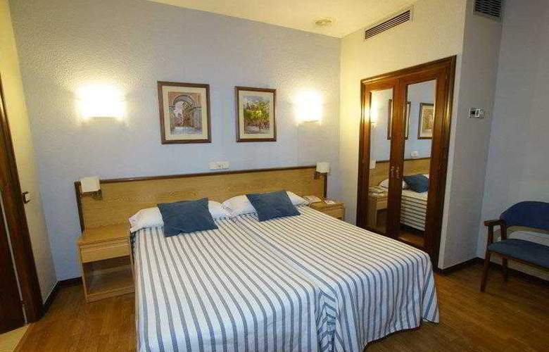 Best Western Hotel Los Condes - Hotel - 33