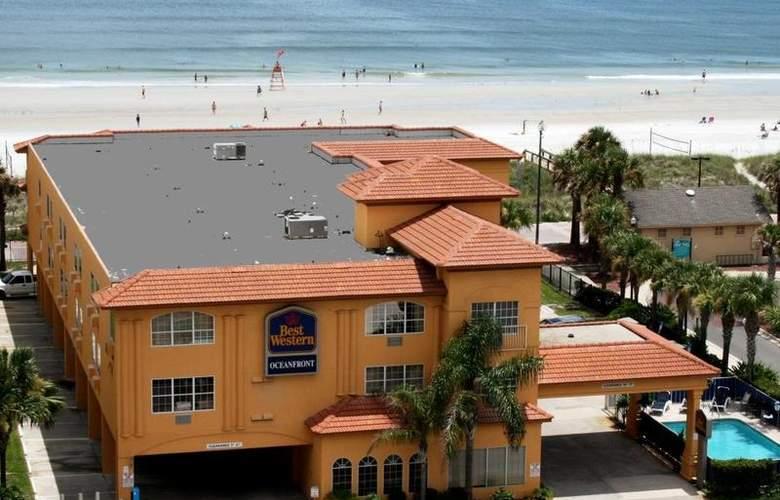 Best Western Oceanfront - Hotel - 54