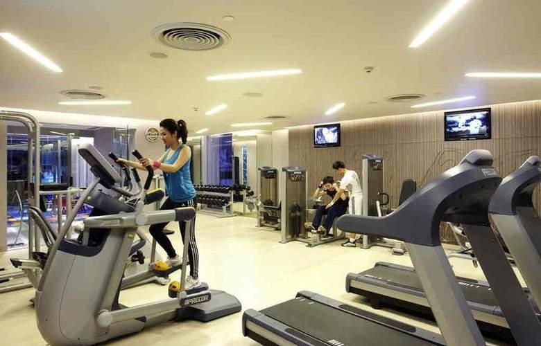 Novotel Bangkok Fenix Ploenchit - Sport - 84