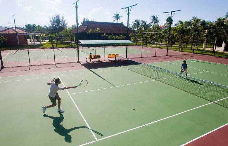 Le Belhamy Hoi An Resort & Spa - Sport - 5