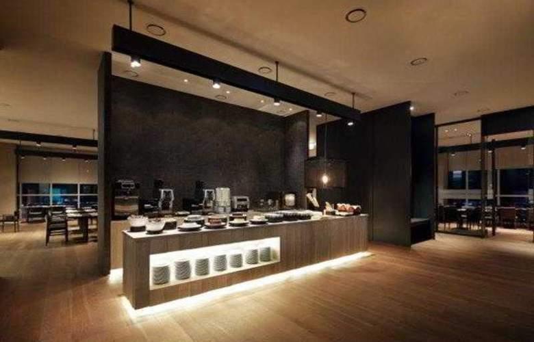 Shilla Stay Dongtan - Restaurant - 33