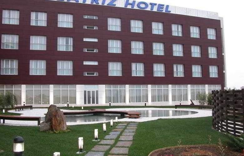 Beatriz Albacete Spa - Hotel - 6