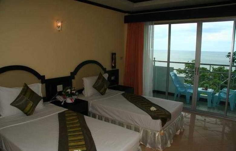 Tri Trang Beach Resort - Room - 5