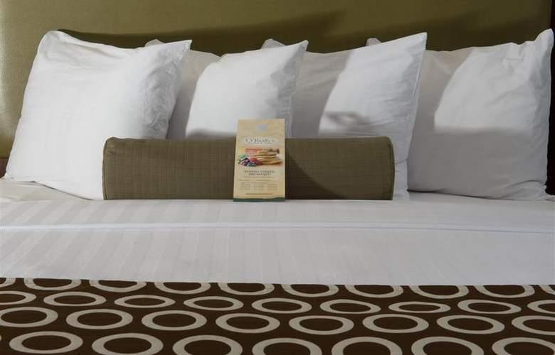 Best Western Premier The Central Hotel Harrisburg - Room - 35