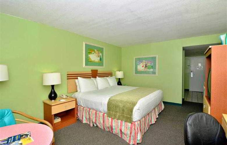Best Western Fort Walton Beach - Hotel - 33