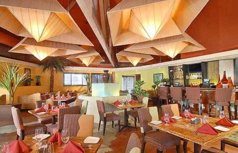 Phoenix Marriott Mesa - Hotel - 13