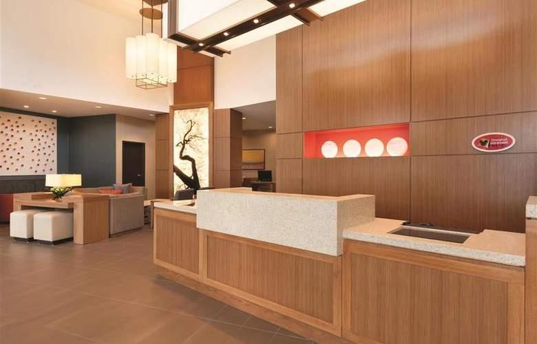 Hyatt Place at Anaheim Resort/ Convention Center - Hotel - 9