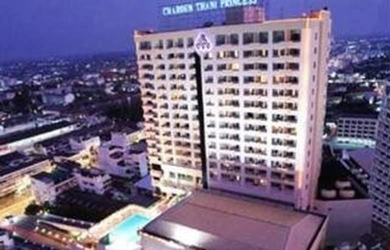 Charoen Thani Princess - Hotel - 0