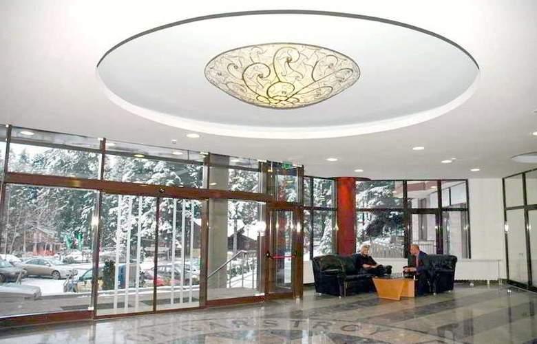 Persey Flora Apartments - General - 1