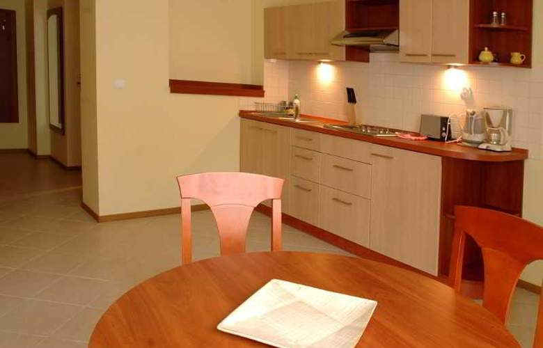 Krakow City Apartments - Hotel - 16