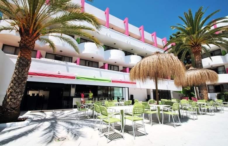 Lively Mallorca - Terrace - 9