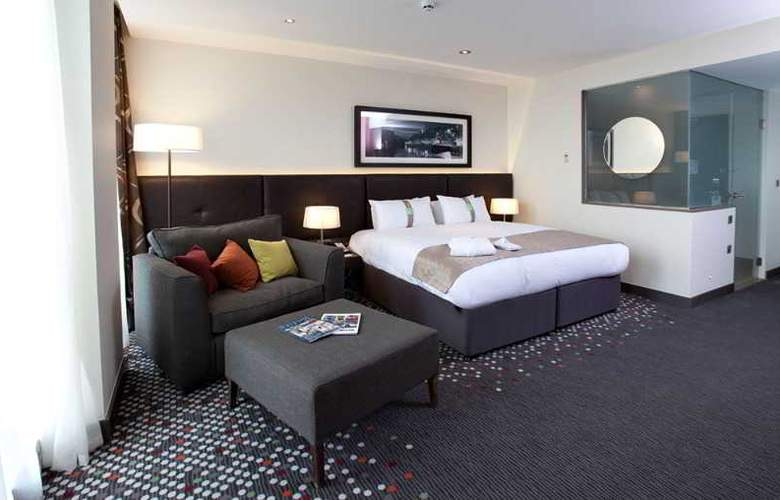 Holiday Inn Express Bristol City Centre - Room - 7
