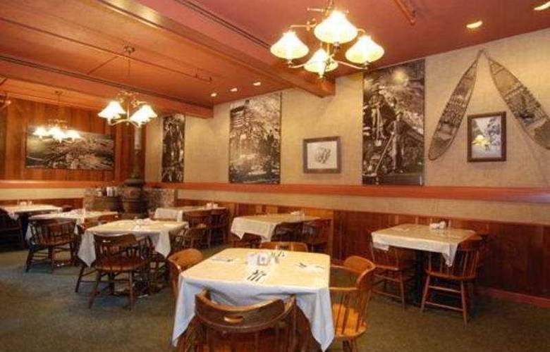 Quality Inn - Restaurant - 6