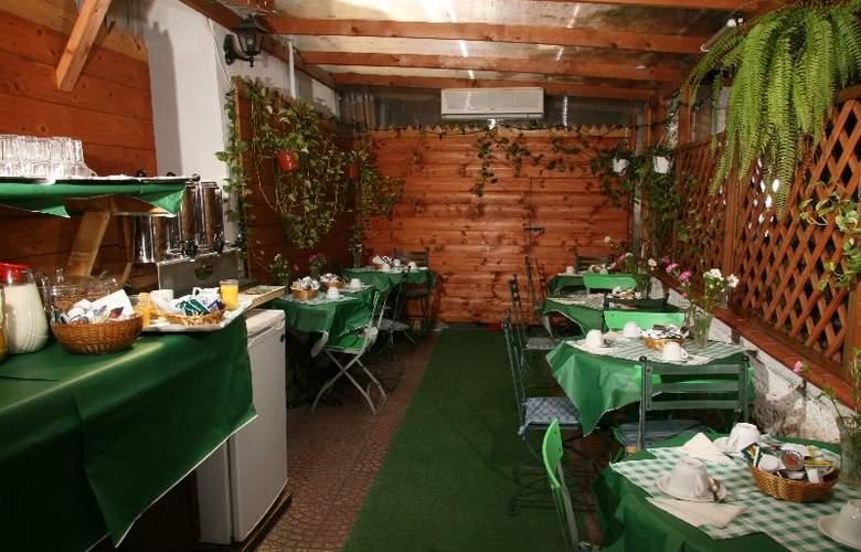 Giubileo - Restaurant - 2