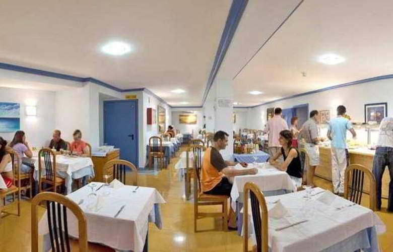 Panoramic - Restaurant - 5