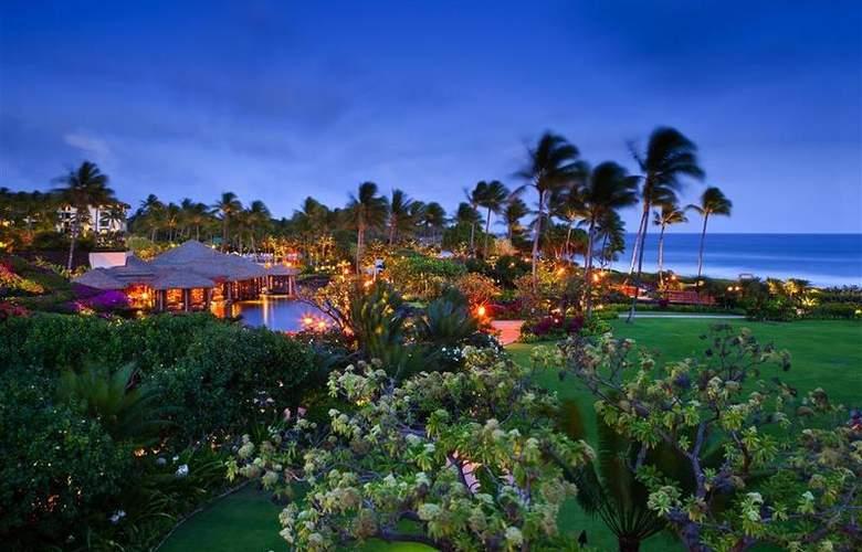 Grand Hyatt Kauai Resort & Spa - Hotel - 14