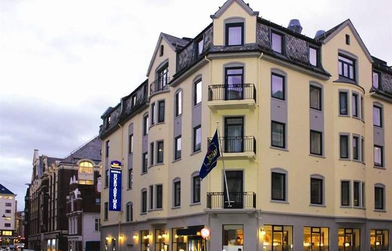 Best Western Plus Hordaheimen - Hotel - 20