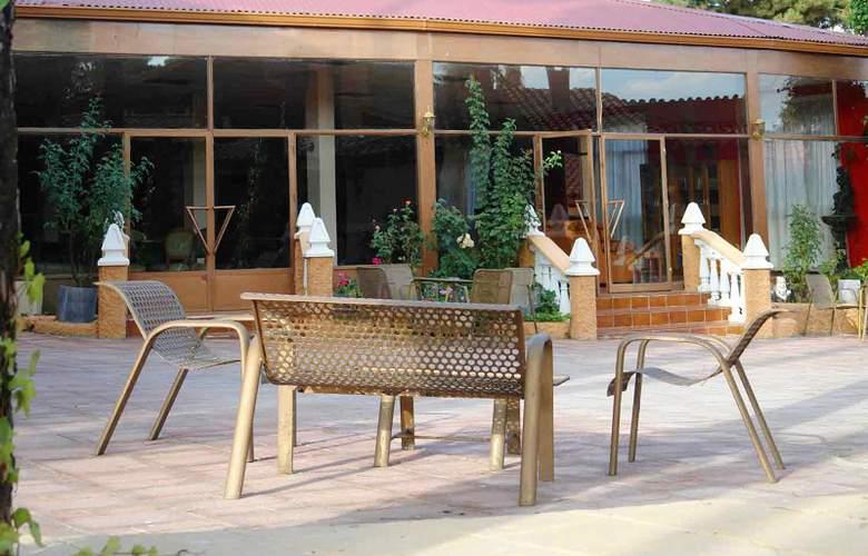 Finca Rural La Villa Don Quijote - Hotel - 15