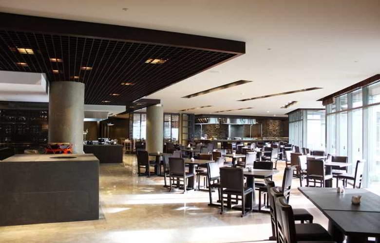 Jeju Grand Hotel - Restaurant - 4