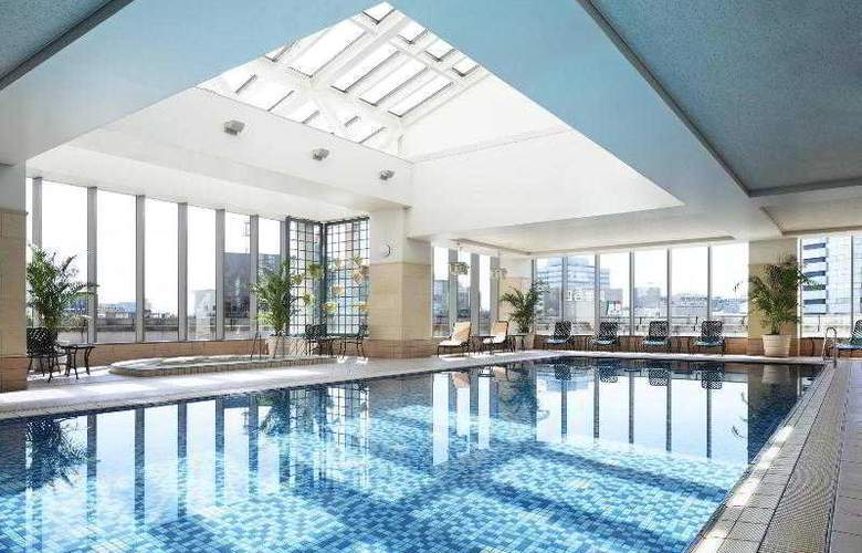 Yokohama Bay Sheraton Hotel And Towers - Pool - 3