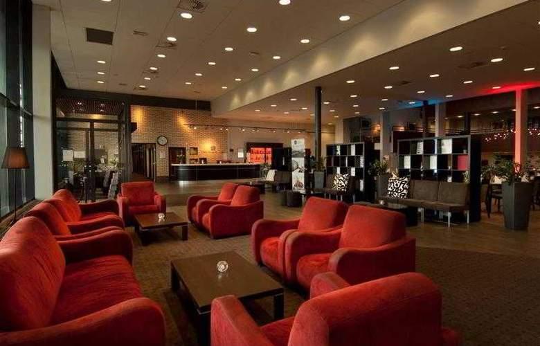 Best Western Oslo Airport - Hotel - 42